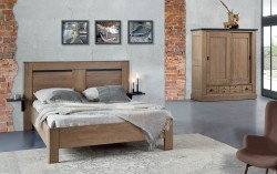 CHAMBRE ROMANCE - FABRICATION FRANCAISE