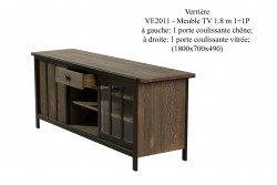 COLLECTION VERRIERE