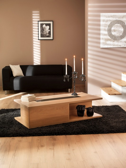 tables de salon contemporaine chne meubles sjours. Black Bedroom Furniture Sets. Home Design Ideas