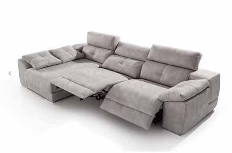 Canape memory modulable canaps salons canaps for Marcas sofas gama alta