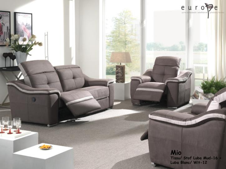 Canap relaxation electrique perfect fauteuil relax for Canape helly